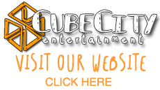CubeCity website