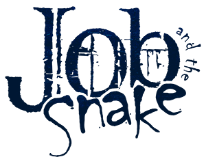 Job and the Snake